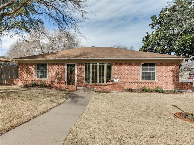 Photo of 9700 Leland Lane  Benbrook  TX