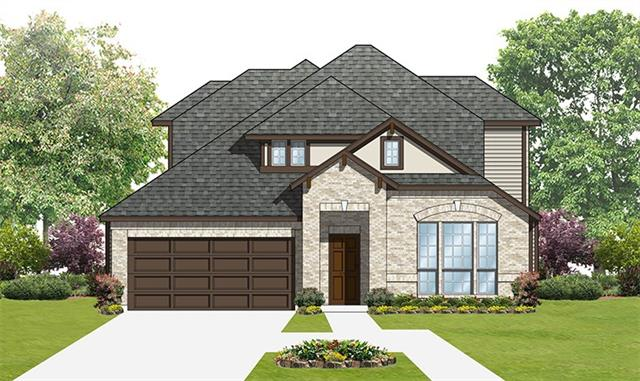 Photo of 300 Dragonfly Drive  Prosper  TX