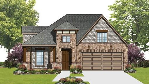 Photo of 320 Dragonfly Drive  Prosper  TX