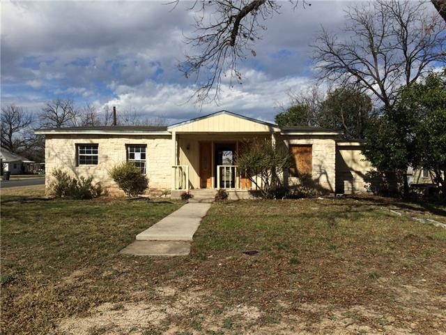 Photo of 814 Pecan Street  Junction  TX