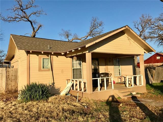 Photo of 5909 Tackett Court  Fort Worth  TX