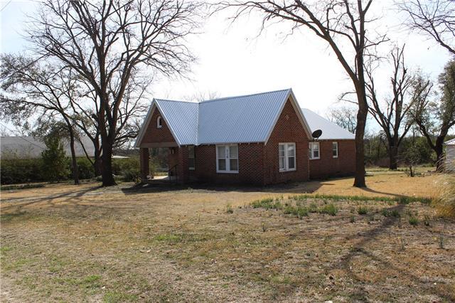 Photo of 316 W Baker  Hamilton  TX