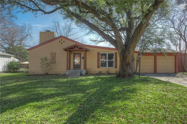 Photo of 3559 Dryden Road  Fort Worth  TX