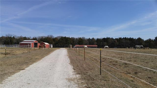 Photo of 50 Riddle Road  Gordonville  TX