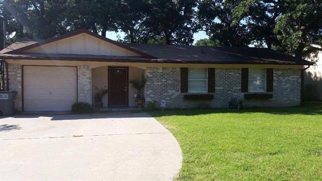 Photo of 14521 Cimarron Drive  Balch Springs  TX