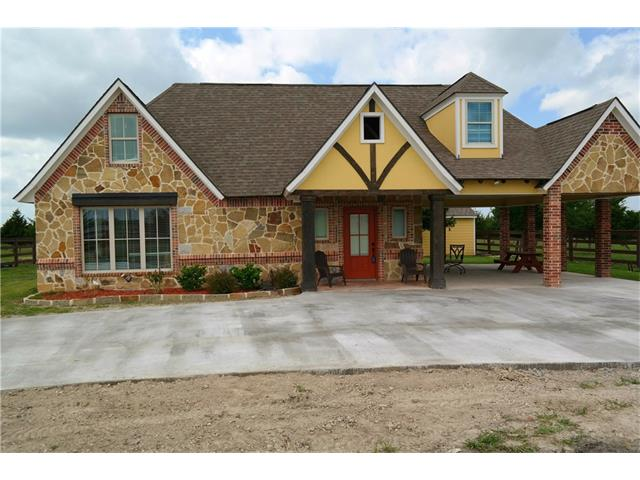 Photo of 1578 Green Meadows  Greenville  TX