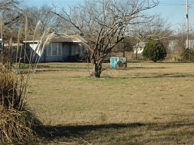 Photo of 401 S Gardner Street  Whitewright  TX