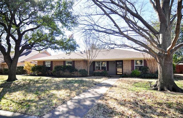 335 Forest Grove Dr, Richardson, TX 75080