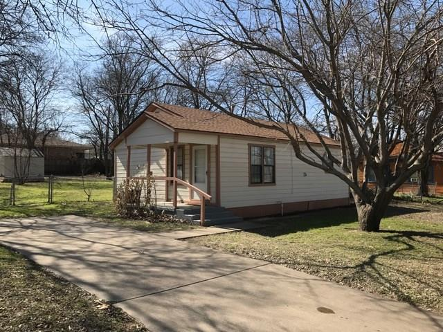 Photo of 8513 Wyatt Drive  White Settlement  TX