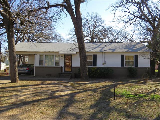 Photo of 506 Grove Street  Malakoff  TX