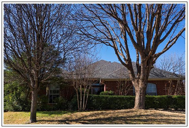 Photo of 5617 Guadalajara Drive  North Richland Hills  TX