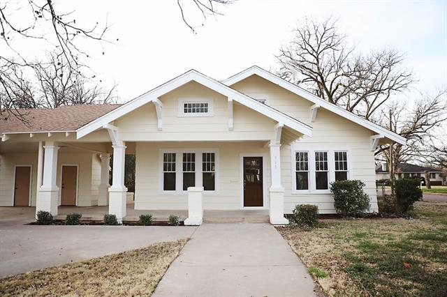 Photo of 511 State Street  Winters  TX