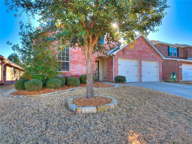 Golf Course property for sale at 1931 Highland Oaks Drive, Wylie Texas 75098
