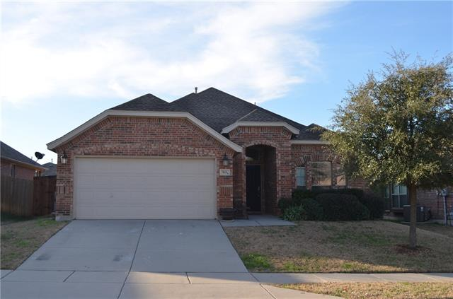 Photo of 503 Andalusian Trail  Celina  TX