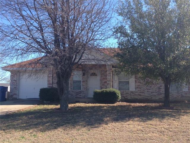 Photo of 1103 Willow Bend Street  Keene  TX