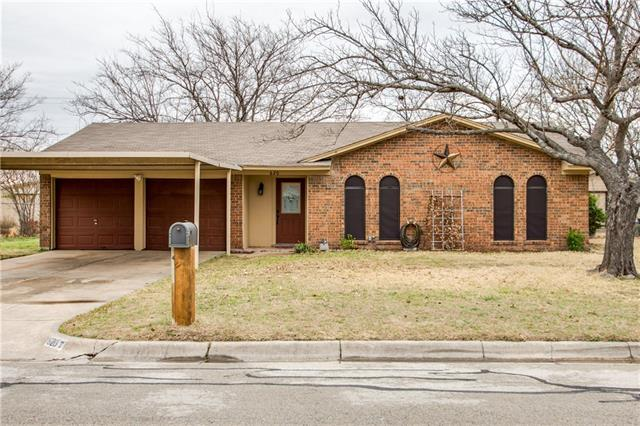 Photo of 620 S Kate Street  White Settlement  TX