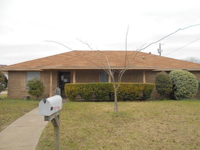 Photo of 304 Johnston Boulevard  Waxahachie  TX