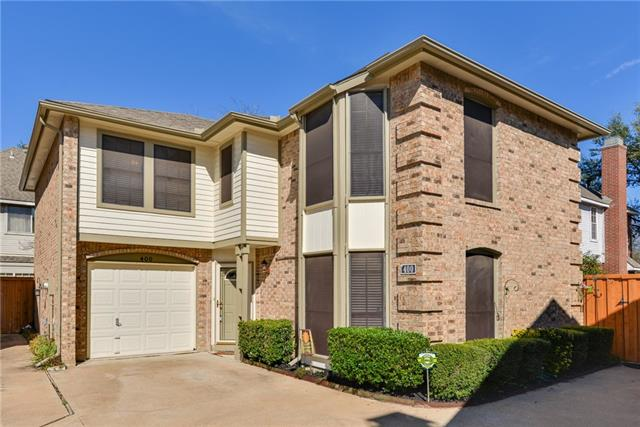 Photo of 400 Lamesa Court  Irving  TX