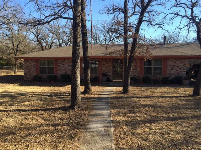 Photo of 419 County Road 2590  Alvord  TX