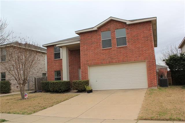 Photo of 5337 Emmeryville Lane  Fort Worth  TX
