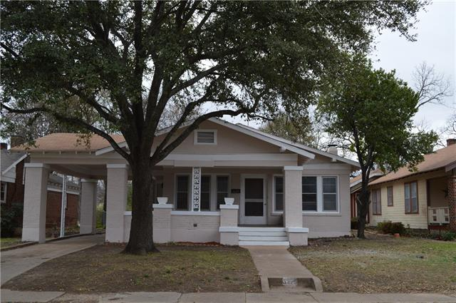Photo of 1425 W Gambrell Street  Fort Worth  TX