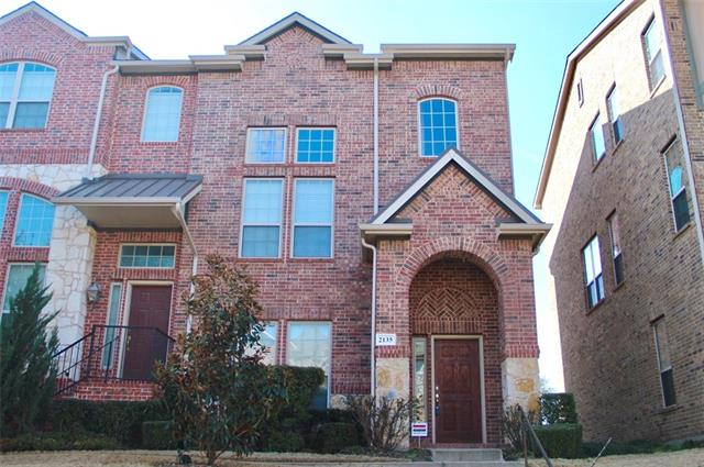 Photo of 2135 McParland Court  Carrollton  TX