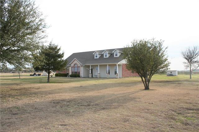 Photo of 8100 County Road 205  Grandview  TX