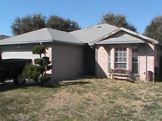 Photo of 4041 Periwinkle Drive  Fort Worth  TX