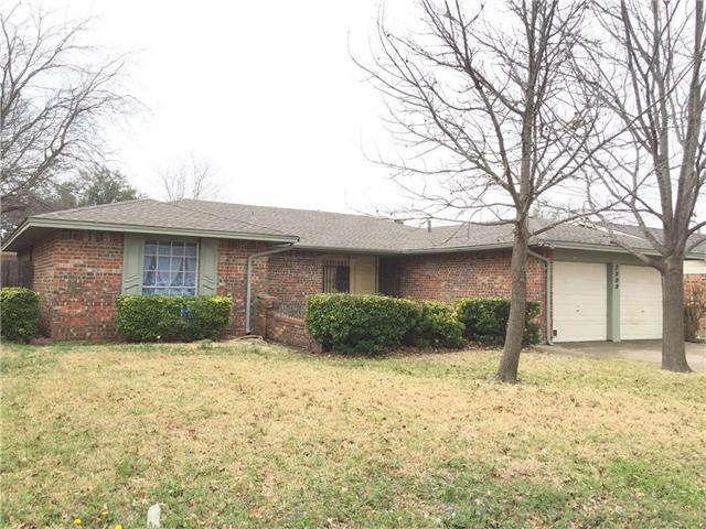 Photo of 2909 Barrington Place  Arlington  TX