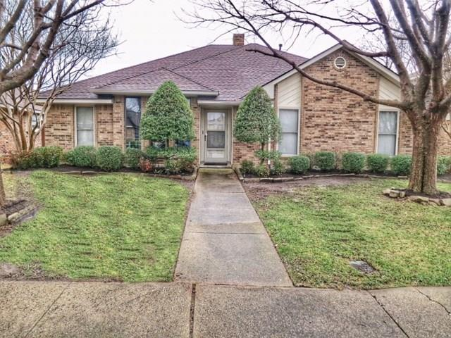 Photo of 1902 Vera Cruz Drive  Carrollton  TX
