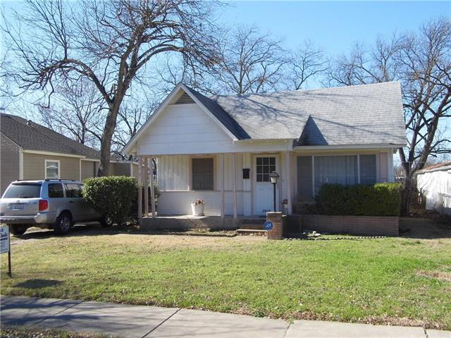 Photo of 2415 Seevers Avenue  Dallas  TX