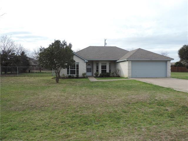Photo of 1104 Panorama  Waxahachie  TX