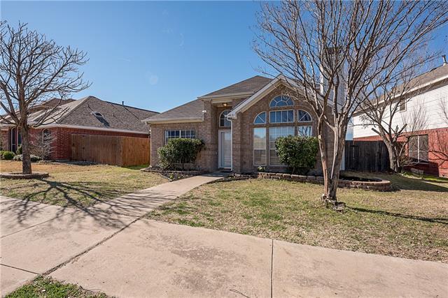 Photo of 4021 Eisenhower Street  Carrollton  TX