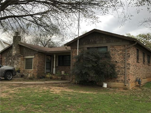 Photo of 703 Clebud Drive  Euless  TX