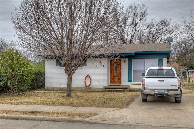 Photo of 509 E Miller Road  Garland  TX