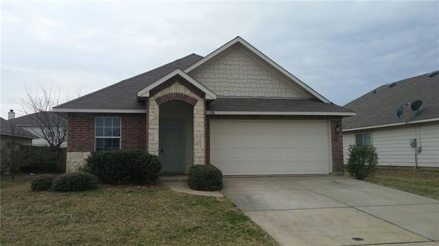 Photo of 236 Chalk Mountain Drive  Fort Worth  TX