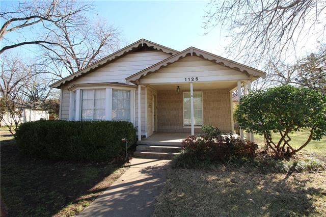 1125 Prairie Ave, Cleburne, TX 76033