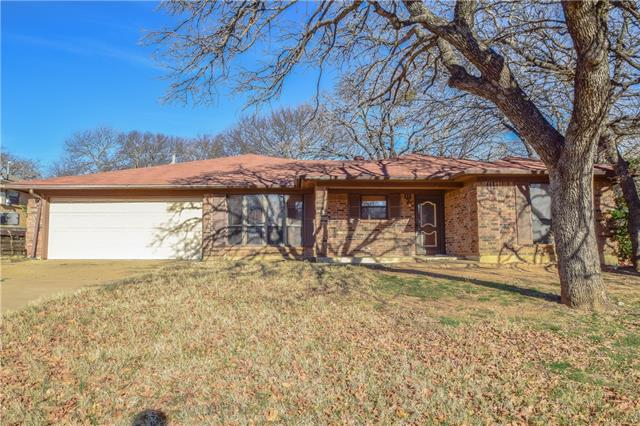 Photo of 109 Redhaw Court  Burleson  TX
