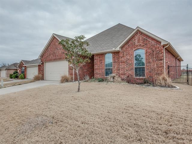 Photo of 14036 Bronc Pen Lane  Fort Worth  TX