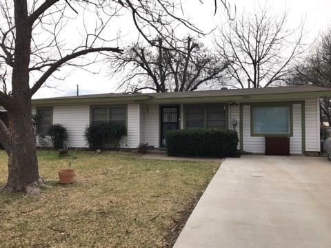 Photo of 2905 Charles Drive  Garland  TX