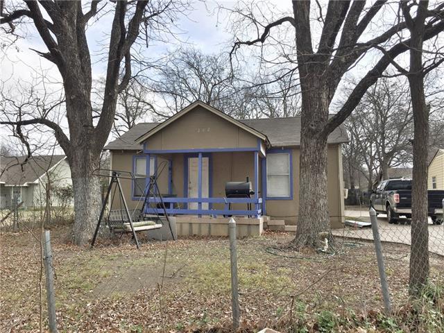 Photo of 202 S Ira Avenue  Dallas  TX