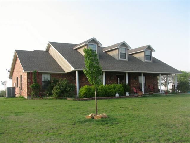 Photo of 9190 County Road 341  Muenster  TX