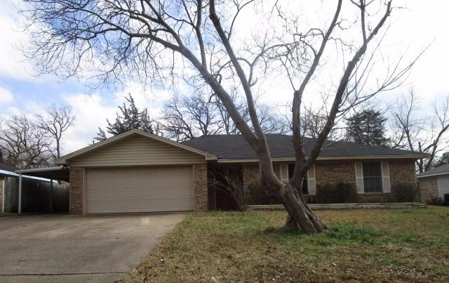 Photo of 521 Lakewood Avenue  Corsicana  TX