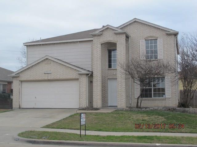 Photo of 106 Amber Ridge Drive  Arlington  TX