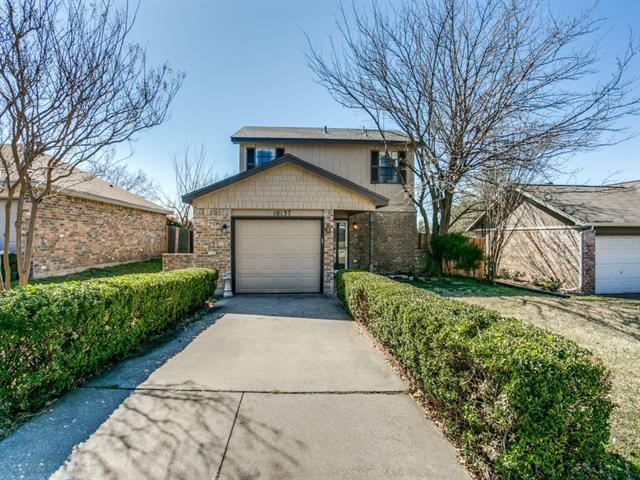 Photo of 10137 Lone Eagle Drive  Fort Worth  TX
