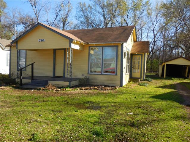 Photo of 280 Robertson  Sulphur Springs  TX