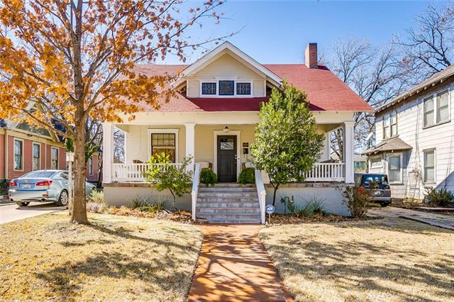 1604 Fairmount Ave, Fort Worth, TX 76104