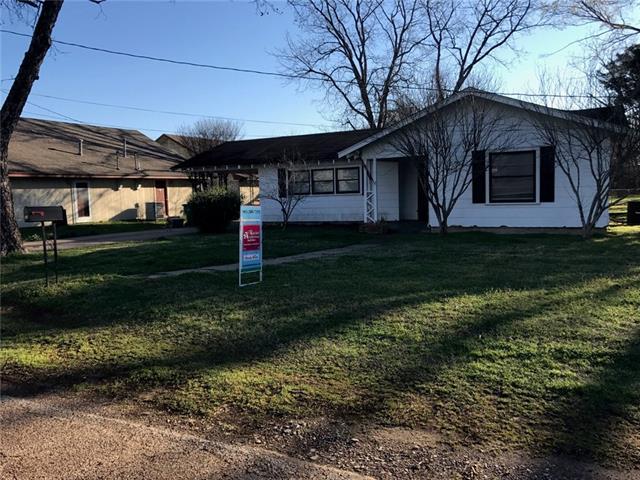 Photo of 212 S Cotton Street  Fairfield  TX