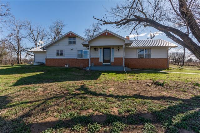 308 Rock House Rd, Mead, OK 73449