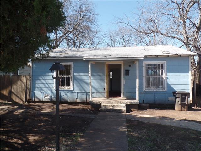 Photo of 1604 Daniel Street  Fort Worth  TX